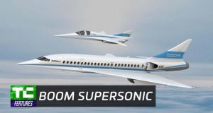 Форбс: Надзвучните патнички авиони повторно на небото
