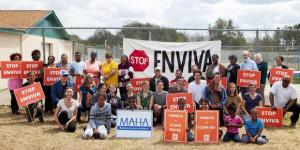 САД: Граѓаните против изградбата на најголемата фабрика во светот за производство на дрвни пелети