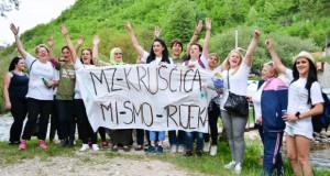 БиХ: Храбрите жени од Крушчицa добитници на наградата EuroNatur, за сперечување на изградбата на две МХЕ