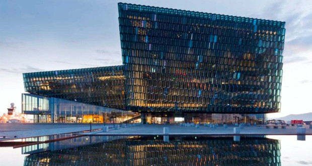"""Хенинг Ларсен"" лауреат на Европската награда за архитектура за 2019"
