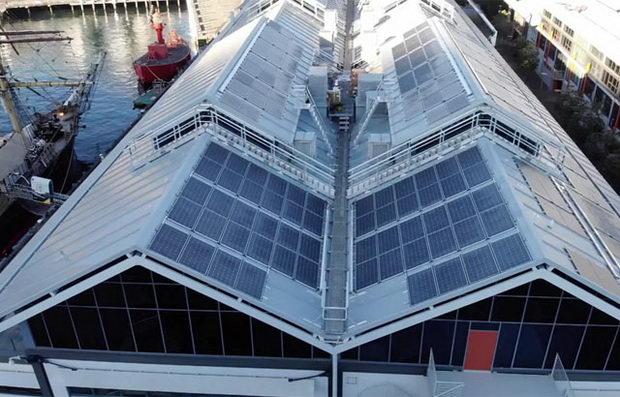 Лесни и флексибилни соларни панели за сите објекти