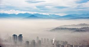 Сараево за прв пат ќе користи калциум хлорид за намалување на загадувањето на воздухот