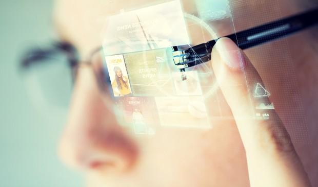 Паметни очила за шетање низ Виена