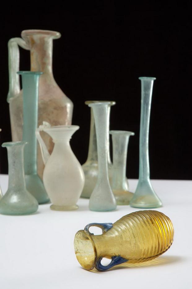 Група разновидни садови, II - IV век