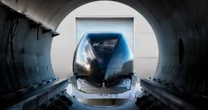Индија ќе го добие првиот хиперлуп транспорт со брзина од 1.200 километри на час