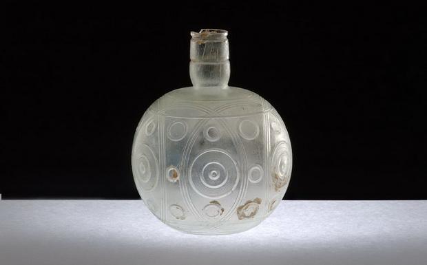 шише, IV век