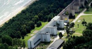 Нацистичка градба станува најдолг хотел на светот