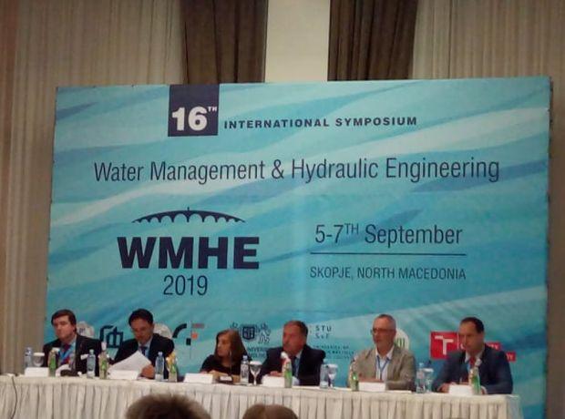 Скопје домаќин на експерти за води и хидрауличко инженерство