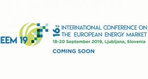 Љубљана: Меѓународна конференција за европскиот енергетски пазар
