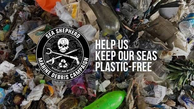 """Седум тони пластика од океанот """"се насукаа"""" на брегот на Австралија"""