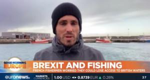 Брегзит ќе им ја загрози егзистенцијата на рибарите