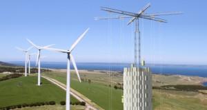 """""""Енергетски сеф"""" – складиште на енергија од бетонски блокови и кранови"""