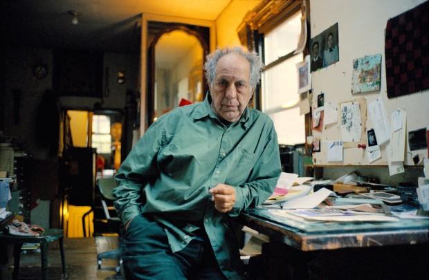 """Почина великанот на фотографијата Роберт Франк, кој ја откри темната страна на """"американскиот сон"""""""