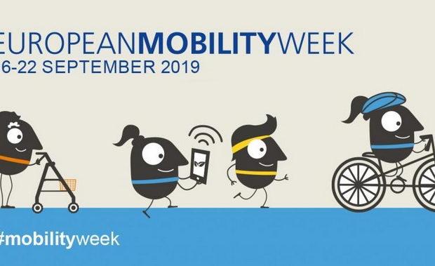 Од денес почнува Европската недела на мобилност