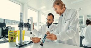 Nestle отвори нов Институт за одржливи решенија на амбалажата