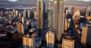 Во Ванкувер ќе се гради најголемата пасивна зграда