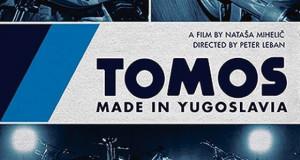 """Прв документарец за легендарниот """"Томос"""""""
