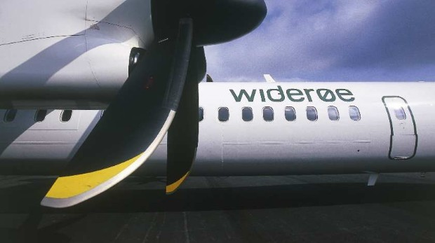 Норвешка авио компанија која нема да го загадува воздухот