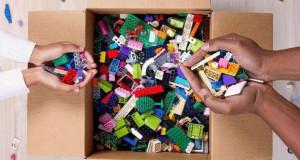 Акција за донирање на стари ЛЕГО коцки (видео)