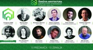 Белградски викенд на одржлива архитектура