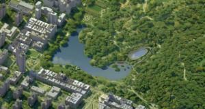Во Њујорк ќе се прави прв парк со LEED Gold сертификат