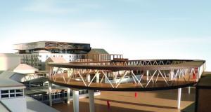 Генерирање на одржлив архитектонски концепт во време на промени