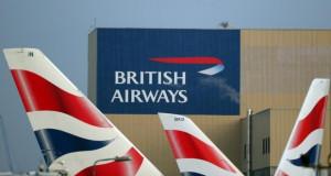 British Airways ја намалува емисијата на штетни гасови