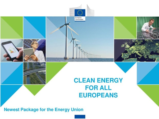 Newest Package for the Energy Union.