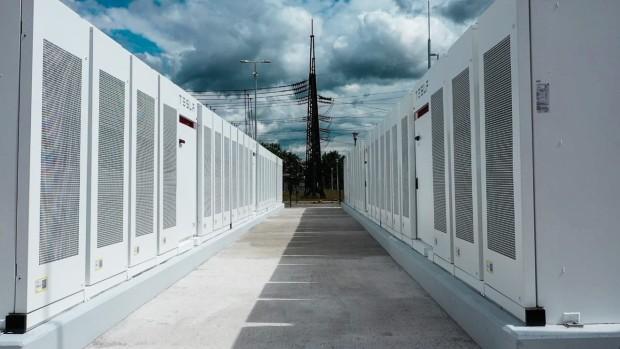 Словенечки NGEN го инсталираше првиот Tesla Powerpack систем на батерии во регионот