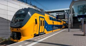 Холандската железница тестира автономни возови