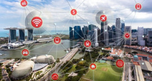 Сингапур е најпаметниот град на светот