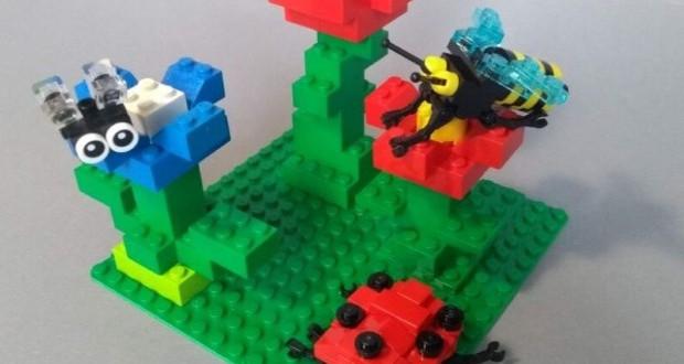 Lego револуција: Придонес во борбата со пластичниот отпад со изнајмување на коцки, наместо продажба