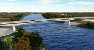 Започнува изградбата на мостот преку Сава, кој ќе ги поврзува БиХ и Хрватска