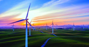 Европа би можела да ги покрие светските потреби од енергија во наредните 30 години