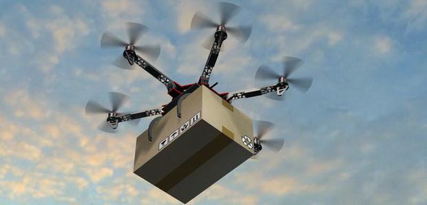 Во САД дронови доставувале лекови на пациенти
