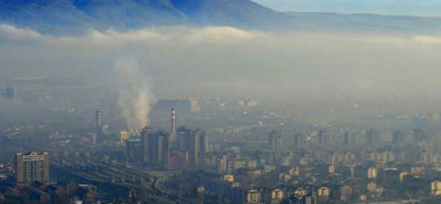 Инспектори и припадници на МВР изрекоа мерки и глоби при спроведување на контроли за загадувањето