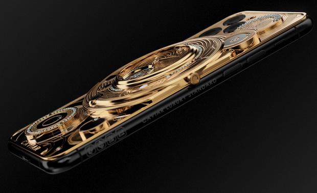 Најдекадентен модел на iPhone (видео)