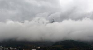И ова е Скопје…и Водно…