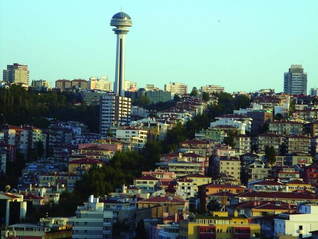 Анкара – сидрото без море го живее својот четврти милениум