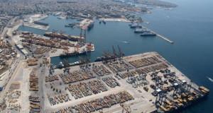 Кинеска инвестиција од 600 милиони евра во најголемото грчко пристаниште