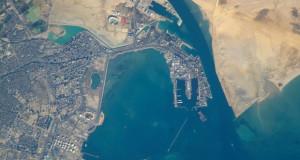 150 години од пуштањето во сообраќај на Суецкиот канал