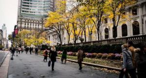 Градовите каде граѓаните повеќе пешачат и возат велосипед имаат поголем БДП