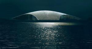 Во Арктичкиот круг се гради објект во форма на кит