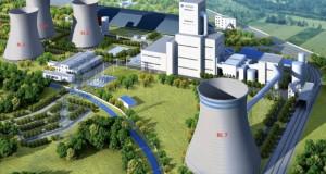 БиХ: Започна изградбата на блок 7 во термоцентралата Тузла