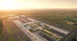 Western Sydney Airport: Аеродром вклопен во опкружувањето