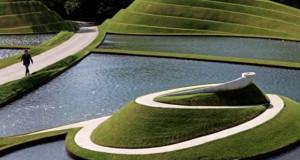Градината на Чарлс Џенкс