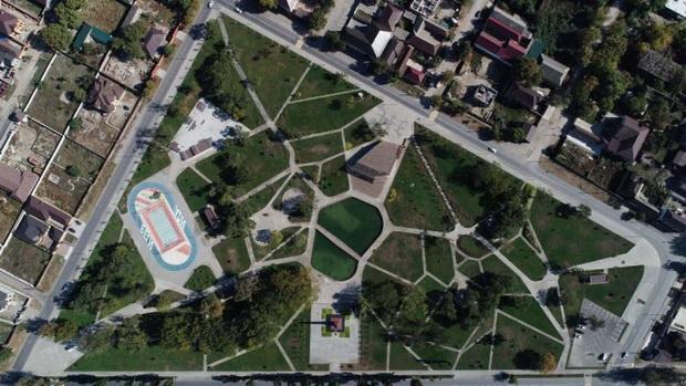11 принципи за правилно обликување на јавни простори