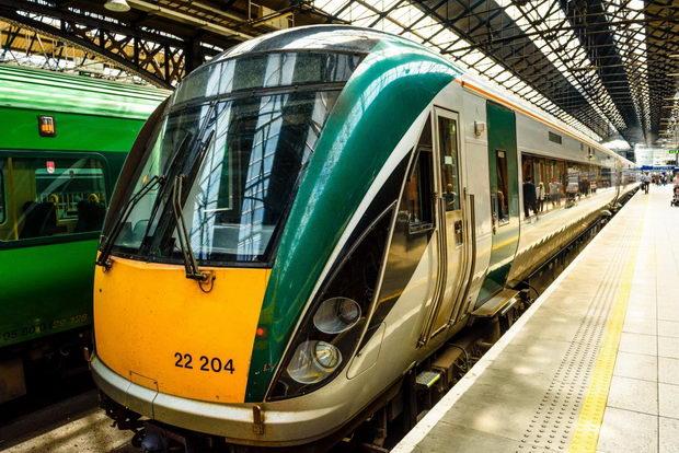 Данска од следната година ќе воведе возови на батерии