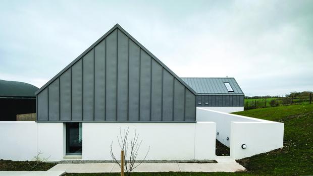 Селската куќа Лесанс ја освои наградата RIBA