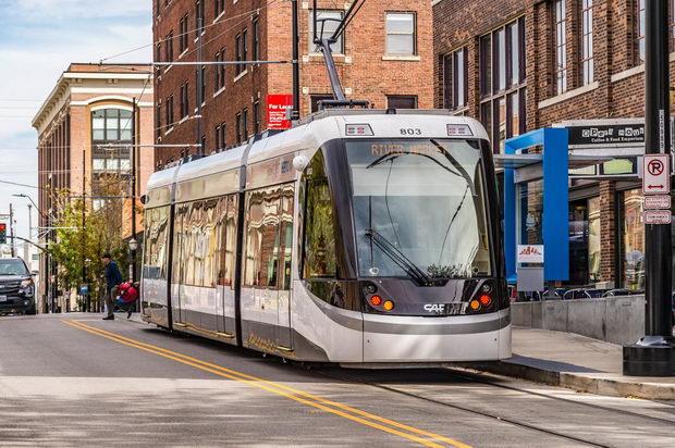 Канзас Сити стана првиот град во САД со бесплатен јавен превоз